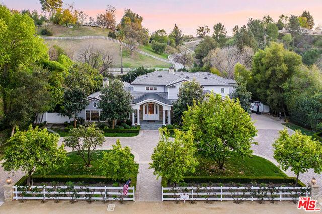 23924 Long Valley Rd, Hidden Hills, CA 91302