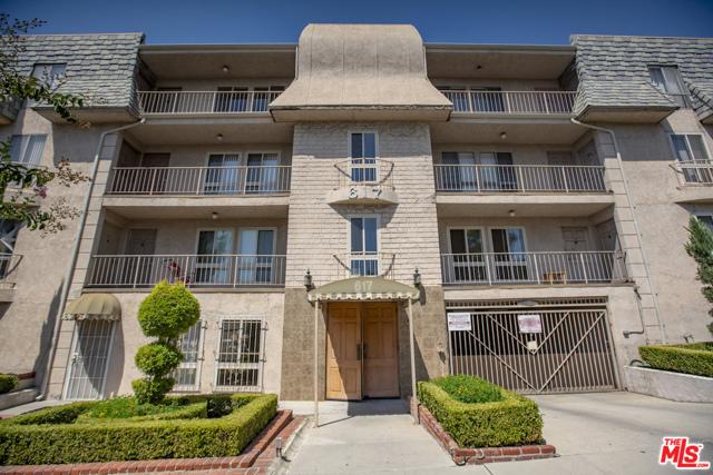 617 E Angeleno Avenue 303, Burbank, CA 91501