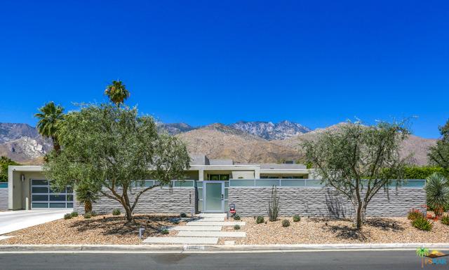 1907 CALIENTE Drive, Palm Springs, CA 92264