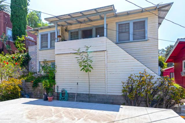 6260 Strickland Avenue, Los Angeles, CA 90042