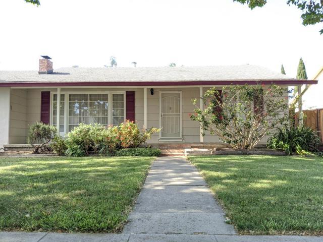 2985 Fresno Street, Santa Clara, CA 95051