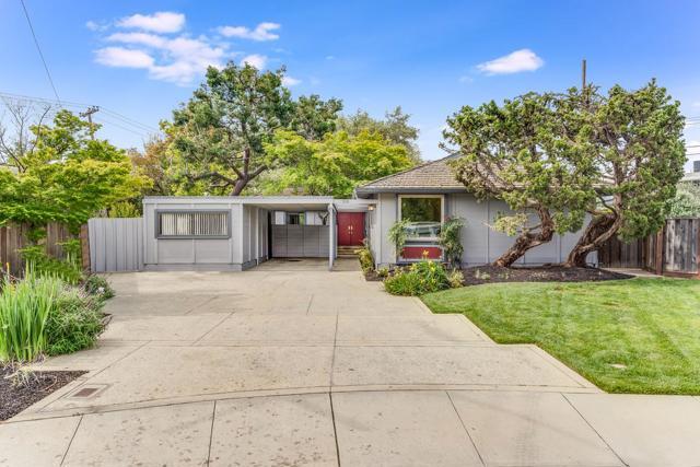 510 Meadow Avenue, Santa Clara, CA 95051
