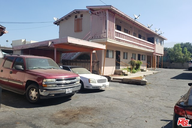 544 Cypress Avenue, Pasadena, CA 91103