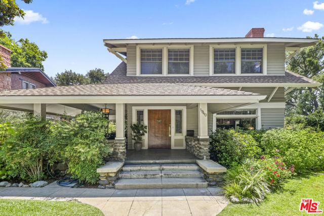 1940 Milan Avenue, South Pasadena, CA 91030