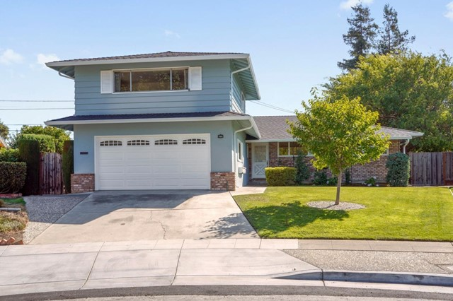 1022 Katrine Court, Sunnyvale, CA 94087