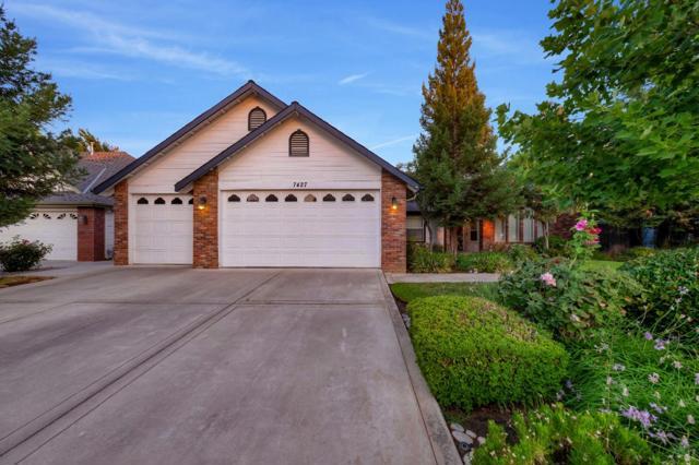 7427 Sierra Vista Avenue, Fresno, CA 93720