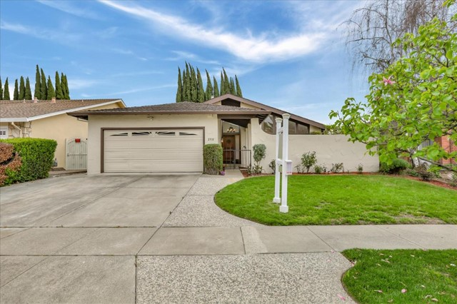 2318 Oak Flat Road, San Jose, CA 95131