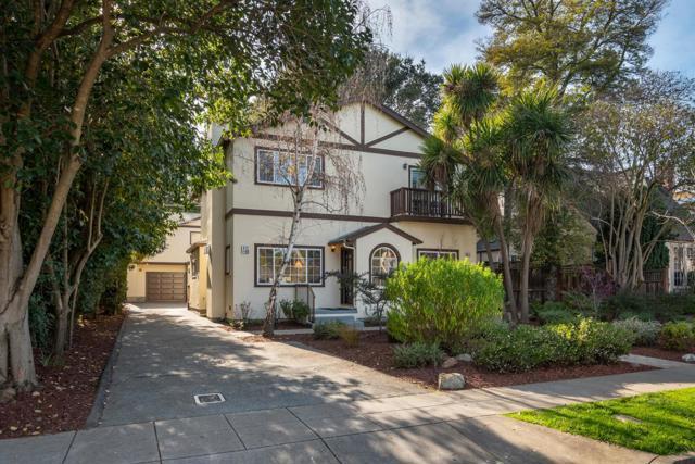 914 Palm Avenue, San Mateo, CA 94401