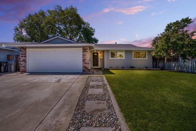 538 Tuscarora Drive San Jose, CA 95123