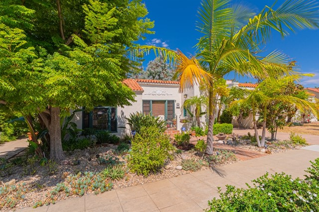 4324 Witherby St, San Diego, CA 92103