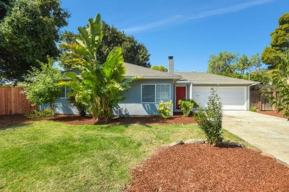 2835 Temple Court, East Palo Alto, CA 94303