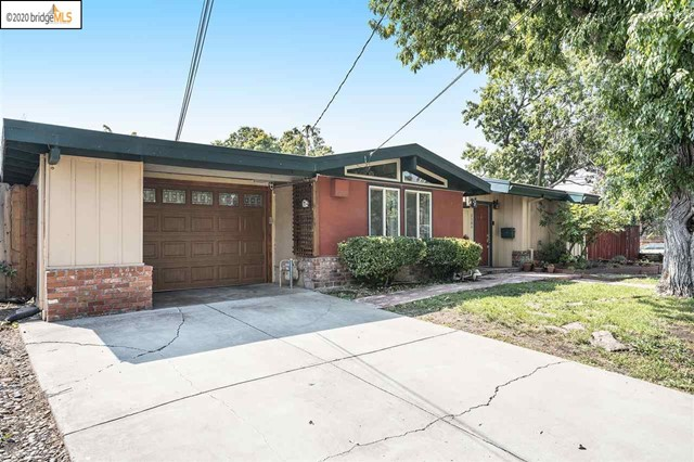 2384 Gehringer Drive, Concord, CA 94520