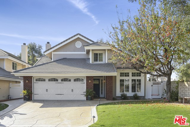 395 ALDER SPRINGS Drive, Oak Park, CA 91377
