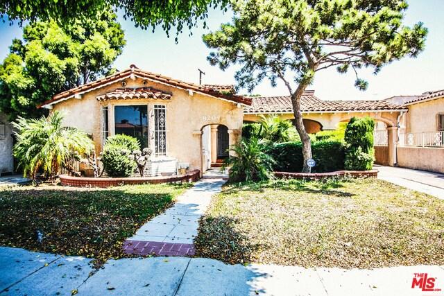 8204 S 2ND Avenue, Inglewood, CA 90305
