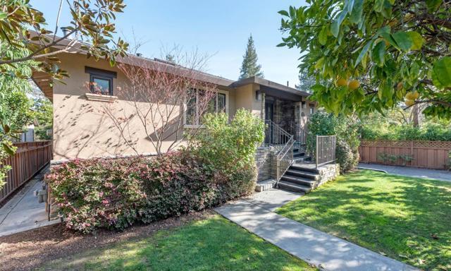 1364 Sherman Avenue, Menlo Park, CA 94025