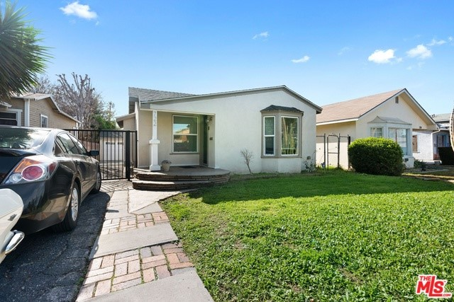 722 E 67TH Street, Inglewood, CA 90302