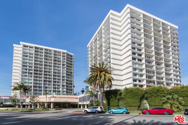 Photo of 201 Ocean Avenue #1702B, Santa Monica, CA 90402