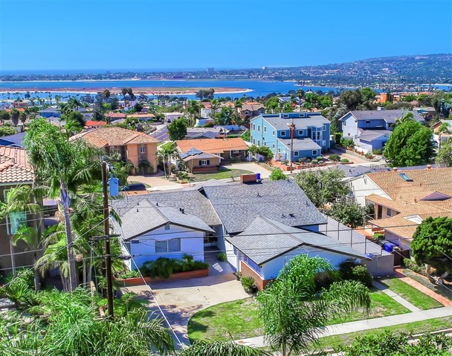 2228 Penrose St., San Diego, CA 92110
