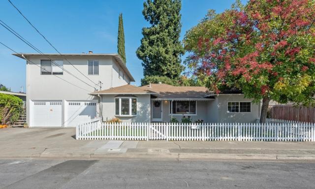1241 Johnson Street, Redwood City, CA 94061