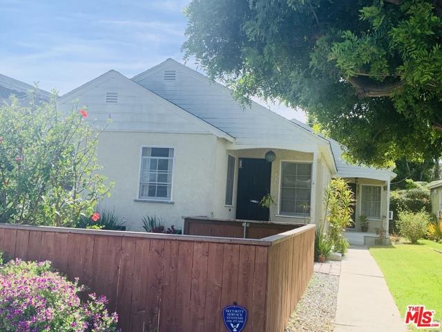 8381 DUNBARTON Avenue, Los Angeles, CA 90045