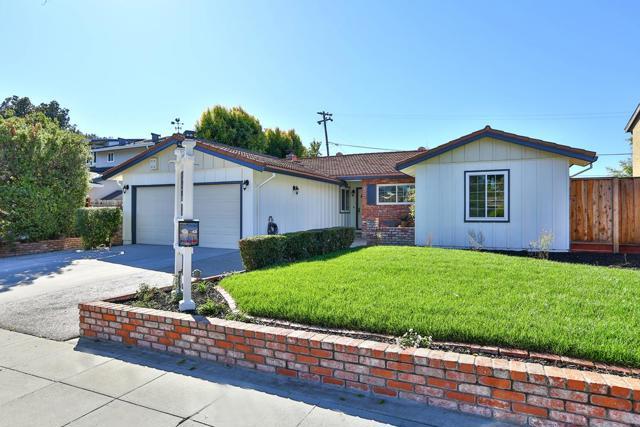5971 Arabian Court, San Jose, CA 95123
