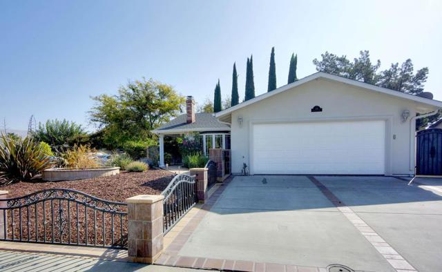 102 Avenida Espana, San Jose, CA 95139