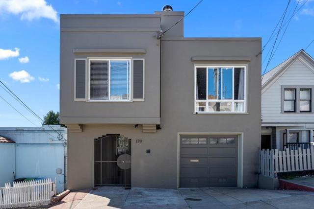 179 Tucker Avenue, San Francisco, CA 94134