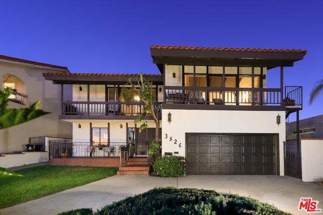 3526 OCEAN VIEW Avenue, Los Angeles, CA 90066