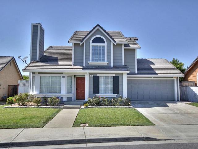 393 Fieldstone Drive, Fremont, CA 94536