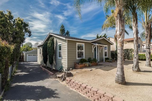 816 42nd St, San Diego, CA 92102