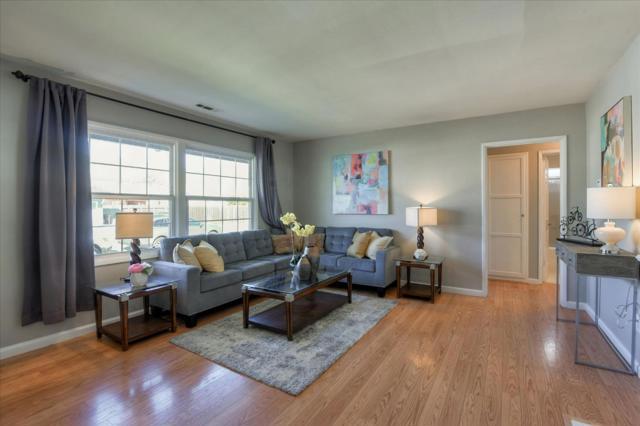 363 Warner Avenue, Hayward, CA 94544