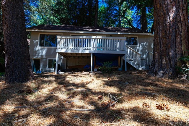 5965 Robin Oak Drive, Angelus Oaks, CA 92305 Photo 3