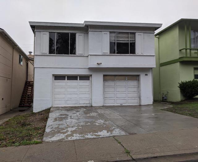 54 Bellevue Avenue, Daly City, CA 94014