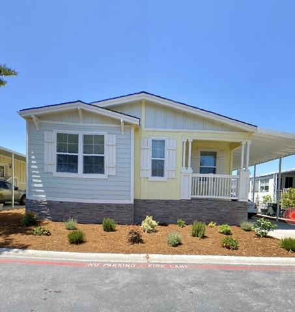 1050 Borregas Avenue 46, Sunnyvale, CA 94089
