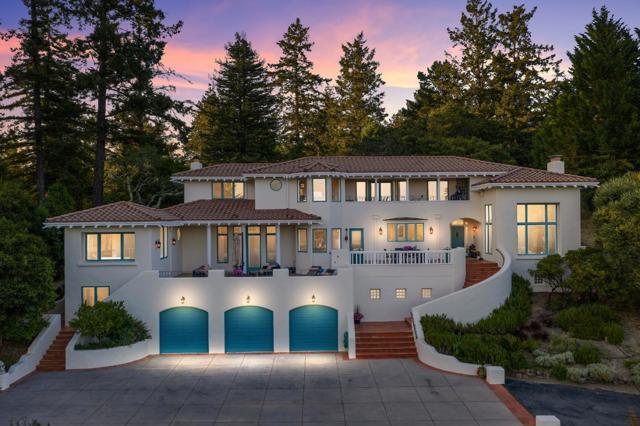 500 Beel Drive, Santa Cruz, CA 95060