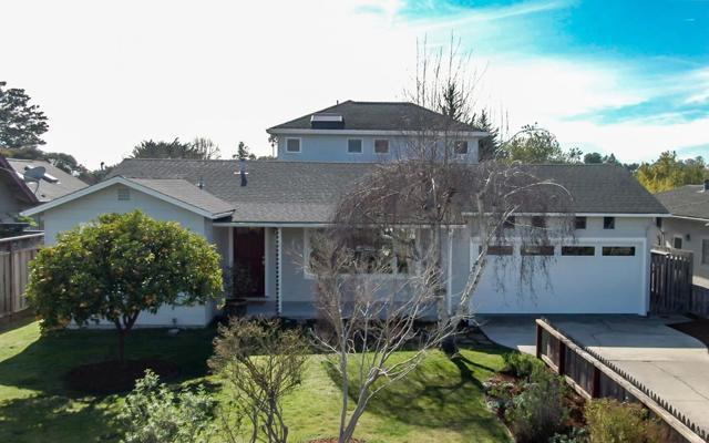 615 Miramar Drive, Santa Cruz, CA 95060