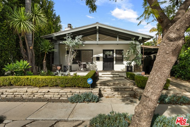 Photo of 8945 Rosewood Avenue, West Hollywood, CA 90048