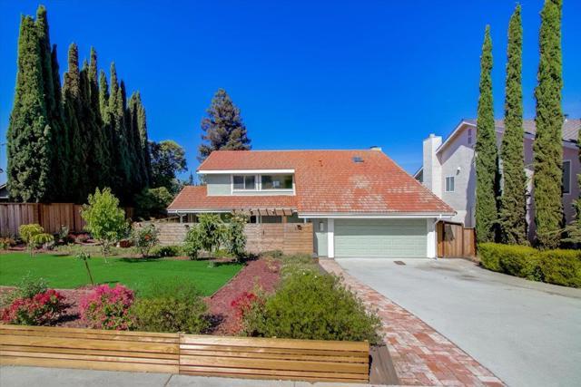 3. 2747 Klein Road San Jose, CA 95148