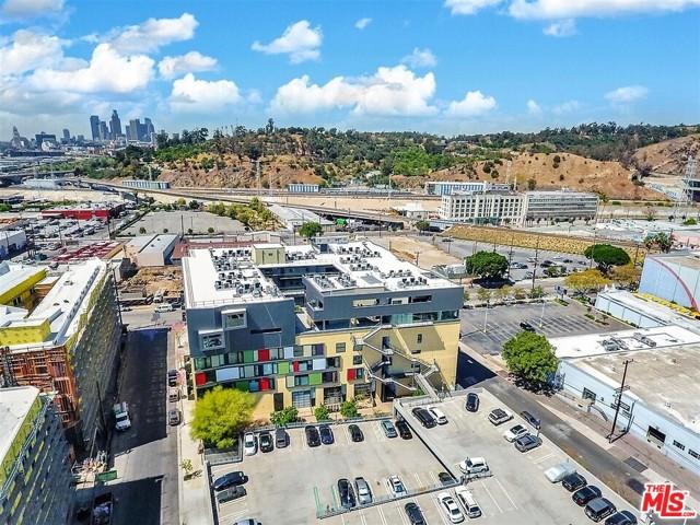 2. 200 N San Fernando Road #302 Los Angeles, CA 90031