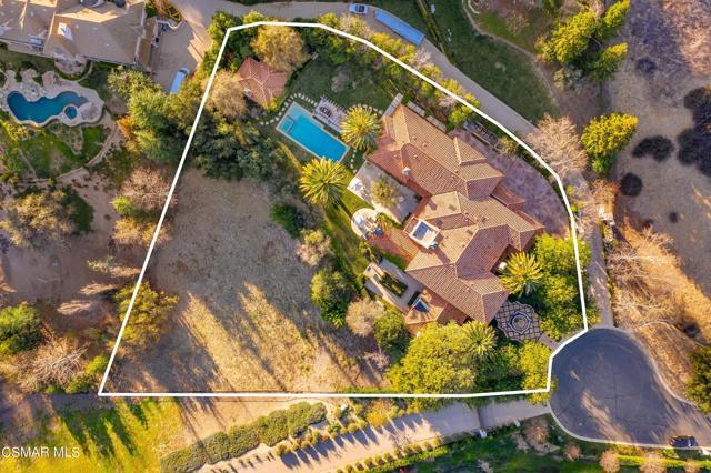 Image 43 of 1101 Oak Mirage Pl, Westlake Village, CA 91362