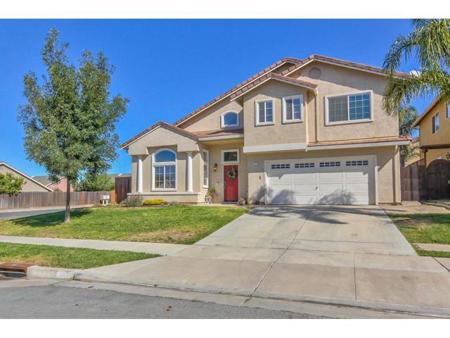 893 Entrada Drive, Soledad, CA 93960