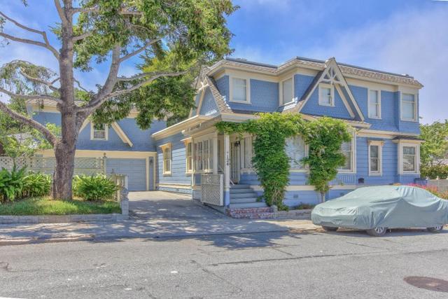 122 Fountain Avenue, Pacific Grove, CA 93950