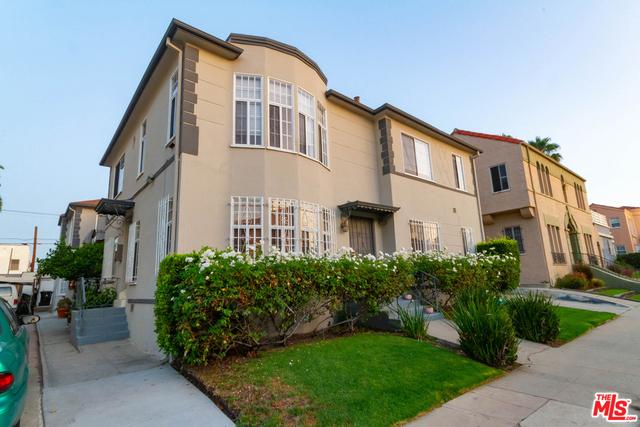 443 N SIERRA BONITA Avenue, Los Angeles, CA 90036