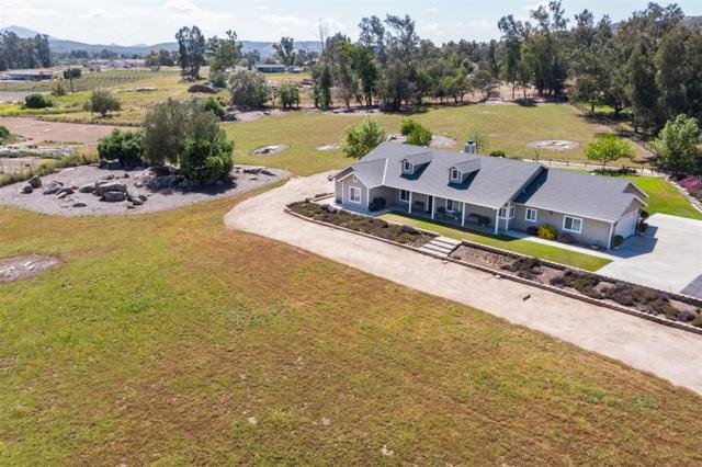 2040 Pamo Road, Ramona, CA 92065