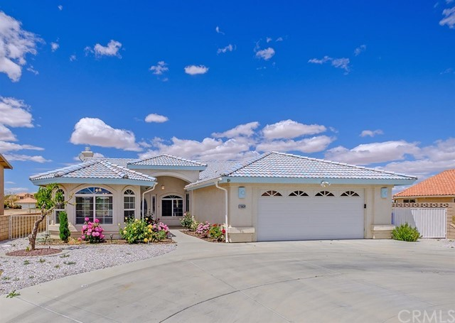 26934 Lakeview Drive, Helendale, CA 92342