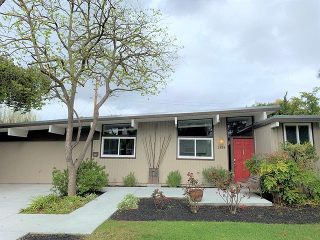 2434 Benjamin Drive, Mountain View, CA 94043