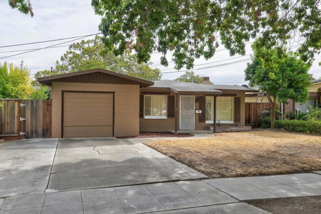 588 Madrone Avenue, Sunnyvale, CA 94085