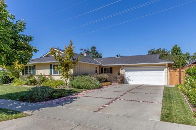 2245 Blossom Valley Drive, San Jose, CA 95124