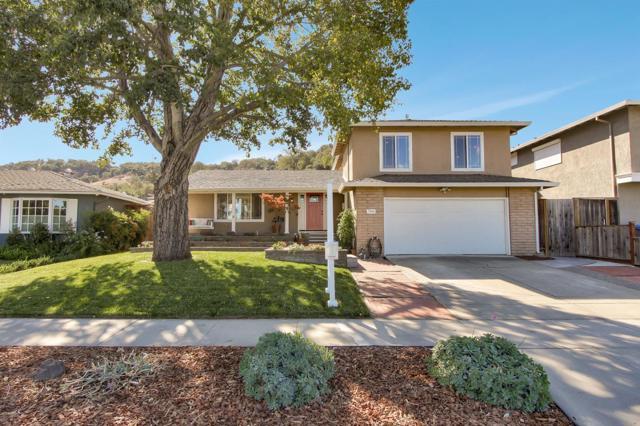 766 Glenside Drive, San Jose, CA 95123