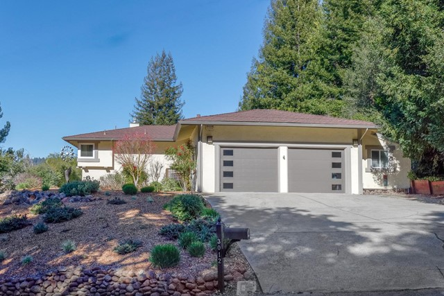 3012 Granite Creek Road, Scotts Valley, CA 95066